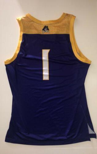 Adidas Basketball Uniform