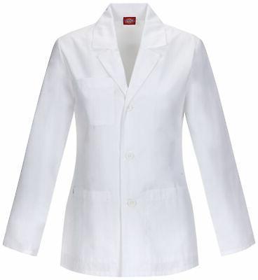 eds 84401 women s 28 lab coat