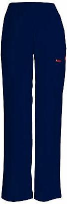 Dickies EDS 86106 Women's Natural Rise Pull-On Pant Medical