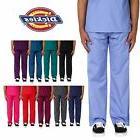 Dickies EDS Drawstring Scrub Pants Unisex Medical Uniform Bo