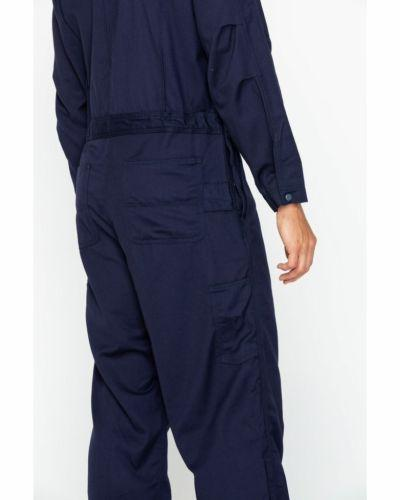 CARHARTT FR Flame Resistant Deluxe Coverall Cat 2 NFPA Size 2XL