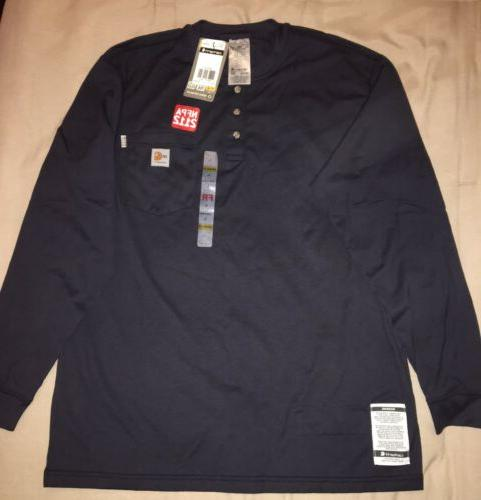 fr force cotton long sleeve pocket t