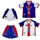France Home and Away Arza Youth and Adult Soccer Uniform
