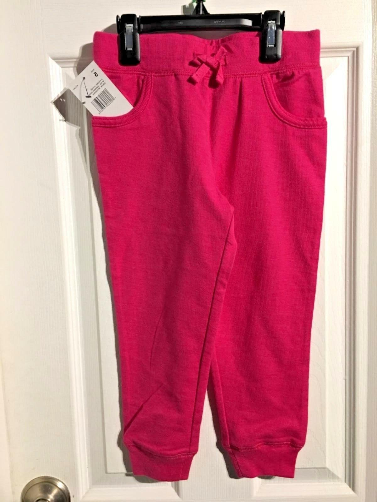 girls pants size 5 for little girls