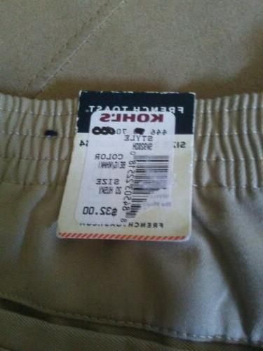 French Girls Pants