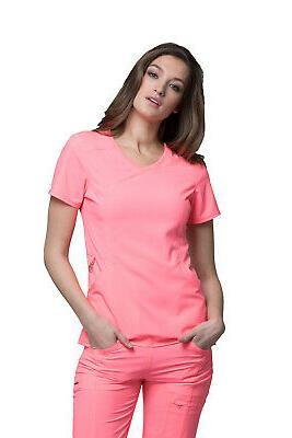 Infinity by Women's Mock Top Medical Scrubs