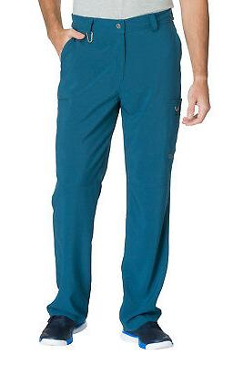 Infinity by Cherokee CK200A Men's Fly Front Pant Medical Uni