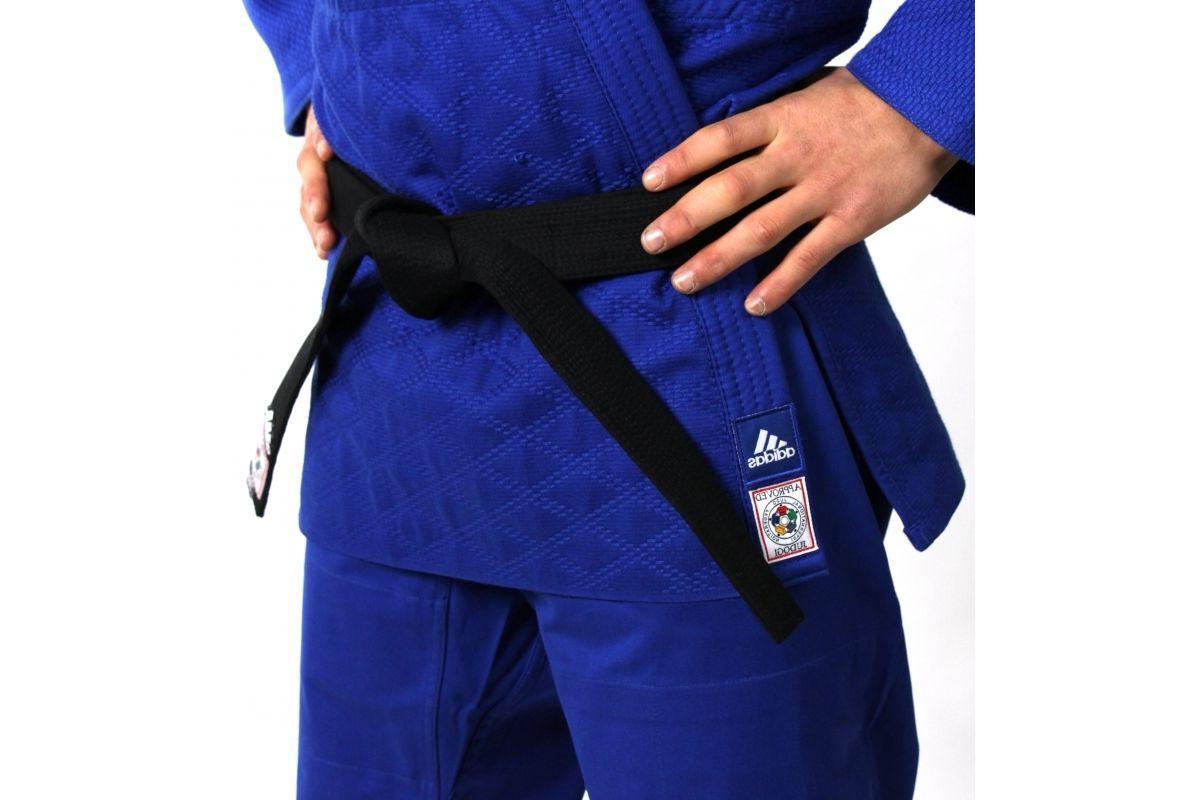 Adidas Judo Suit II