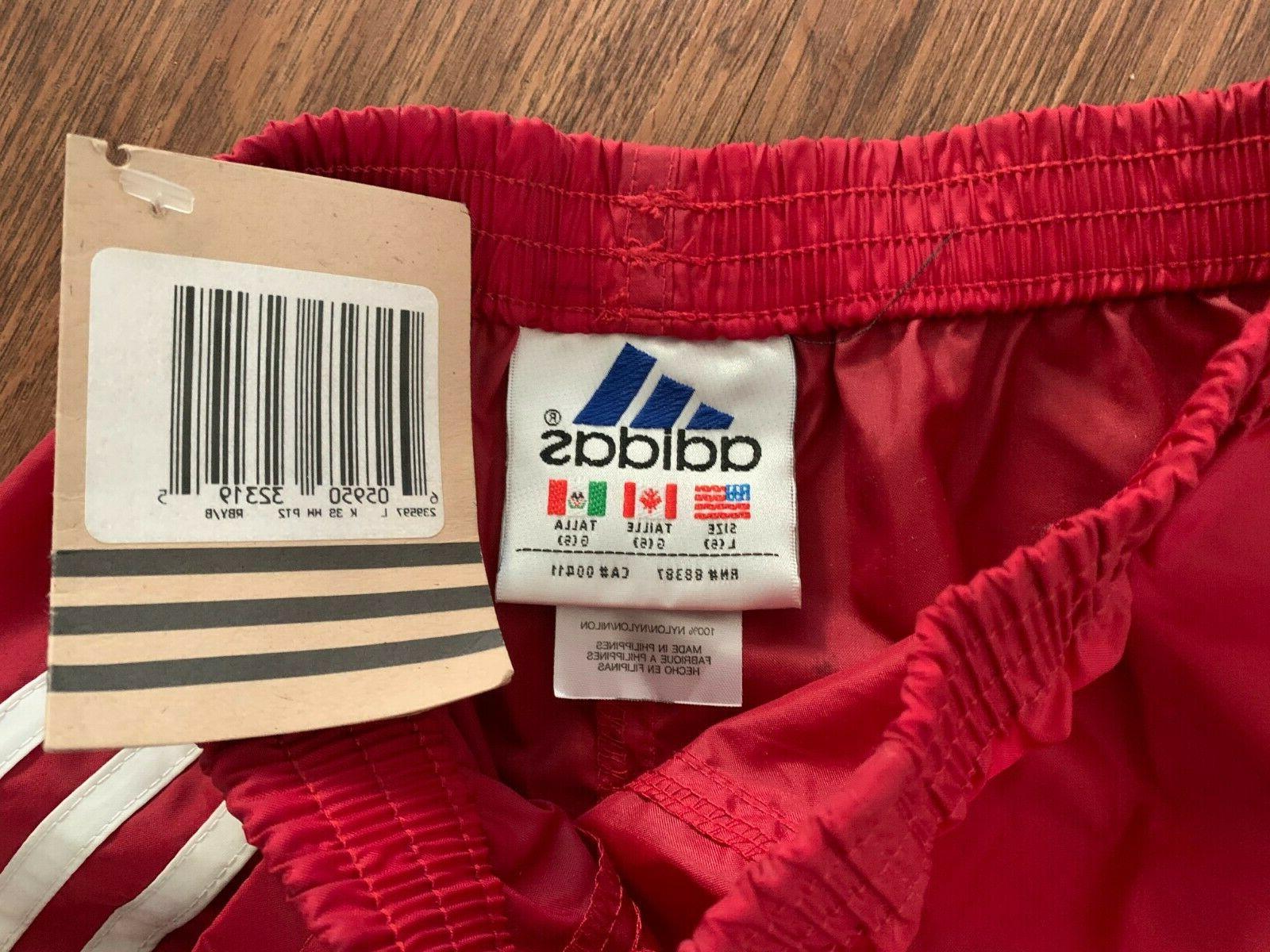 ADIDAS Soccer Pants 239597