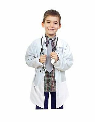 lab coat soft touch