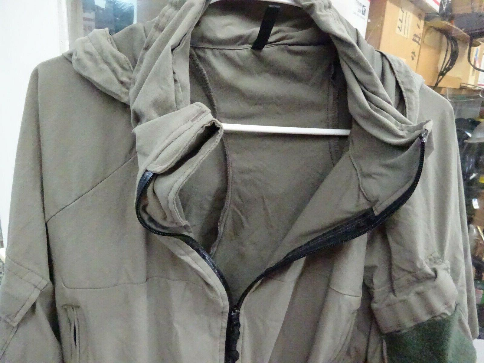 PCU Level 5 Jacket regular