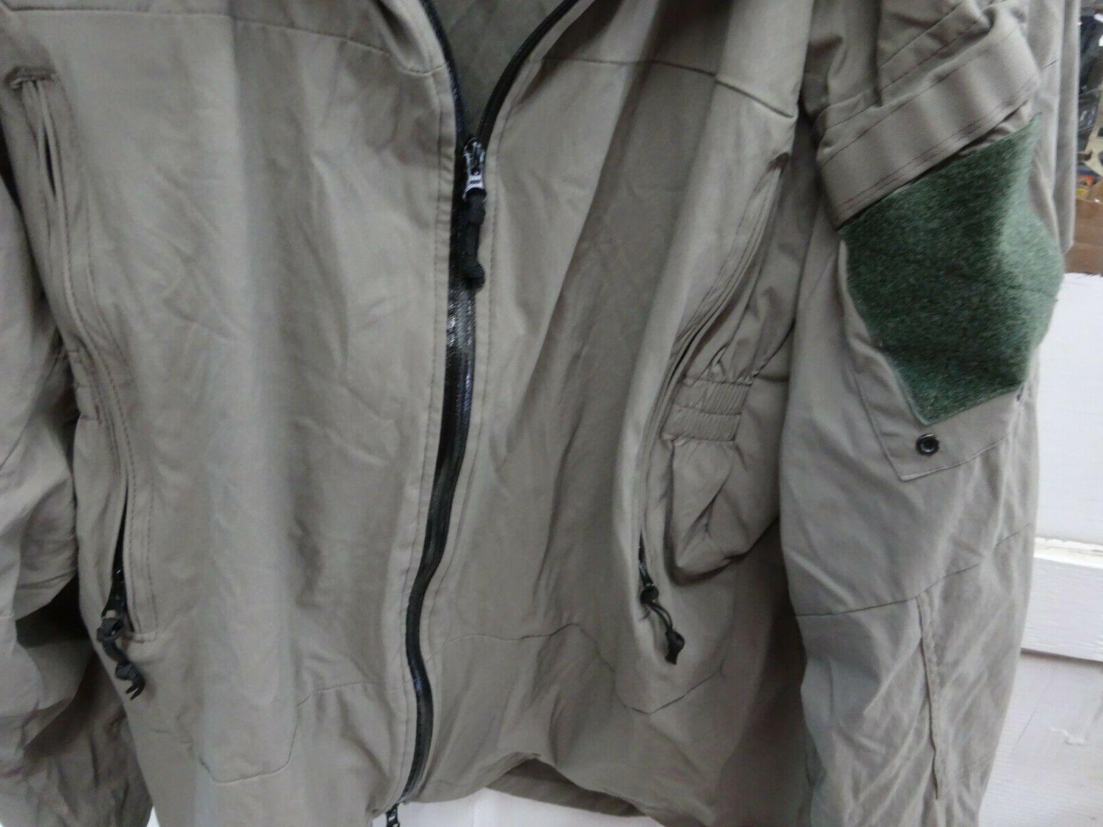 PCU Level Jacket regular