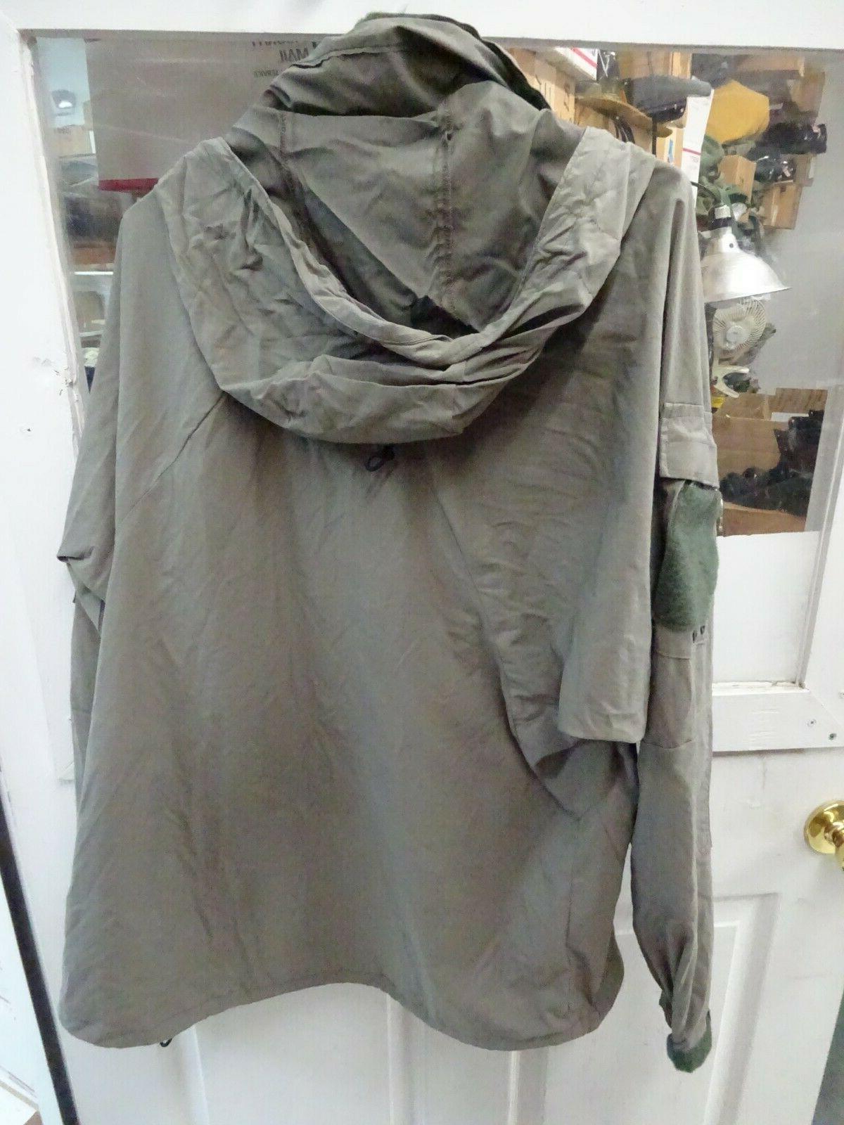 PCU Level Jacket (Size x large regular
