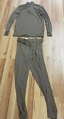 Light Weight/Cold Weather Medium Top and Pants - Sekri