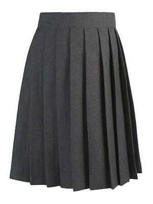 little girls jana pleated skirt sizes 4