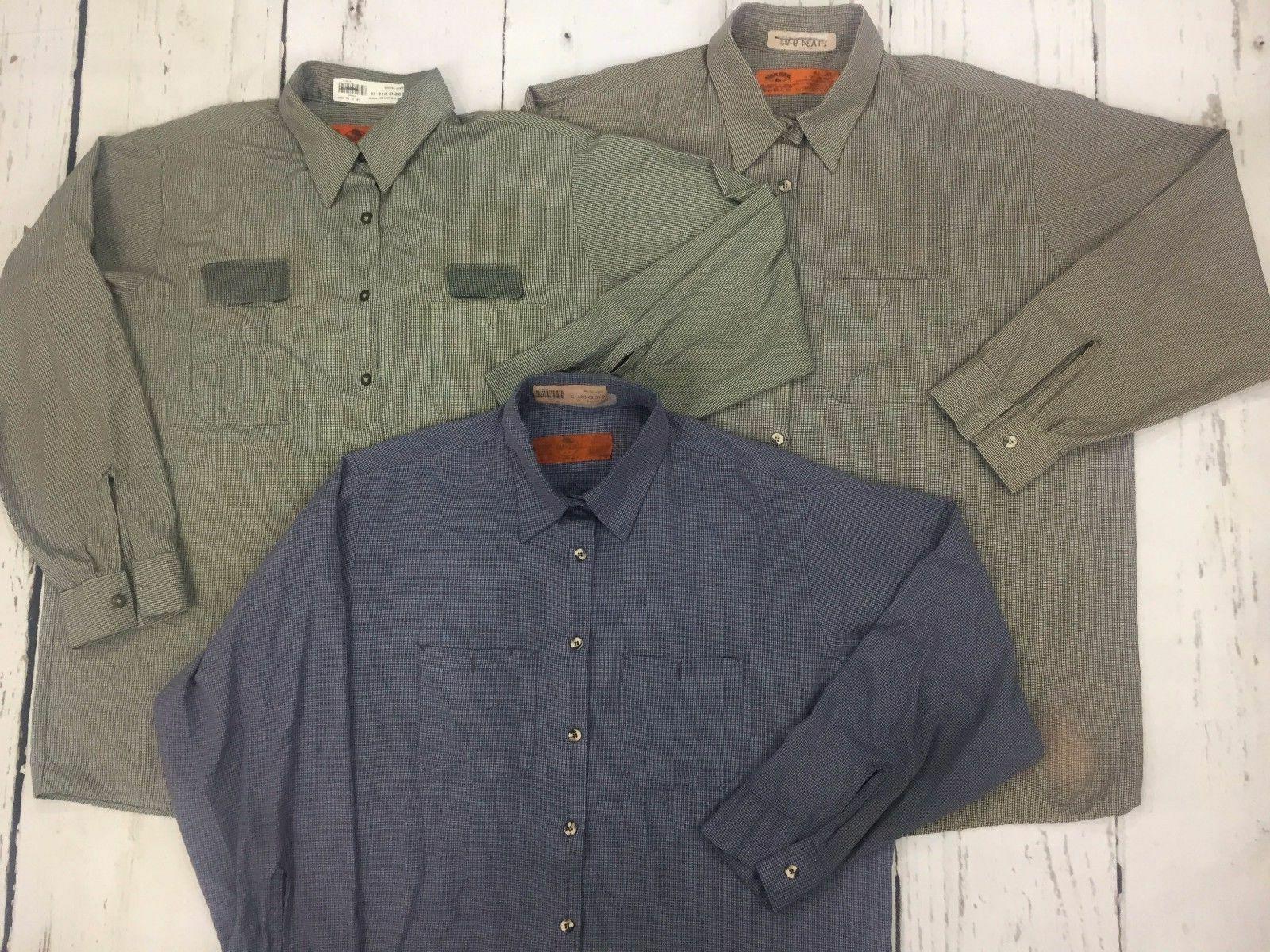 long sleeve shirts men s work uniform