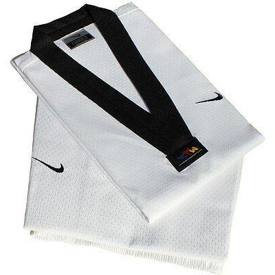 Último Controlar Estadísticas  Nike Master taekwondo Uniform/Martial arts Dobok/Dry-fit fabric/Size7