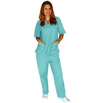 Medical Nursing Women Unisex Pants Hospital New