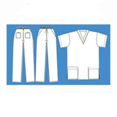 Medical NATURAL UNIFORMS Men Women Unisex Hospital