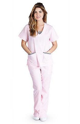 Medical Nursing NATURAL UNIFORMS Contrast