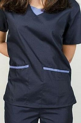Medical NATURAL UNIFORMS Full Set Pants