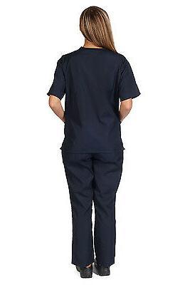 Medical Scrub Women Nursing