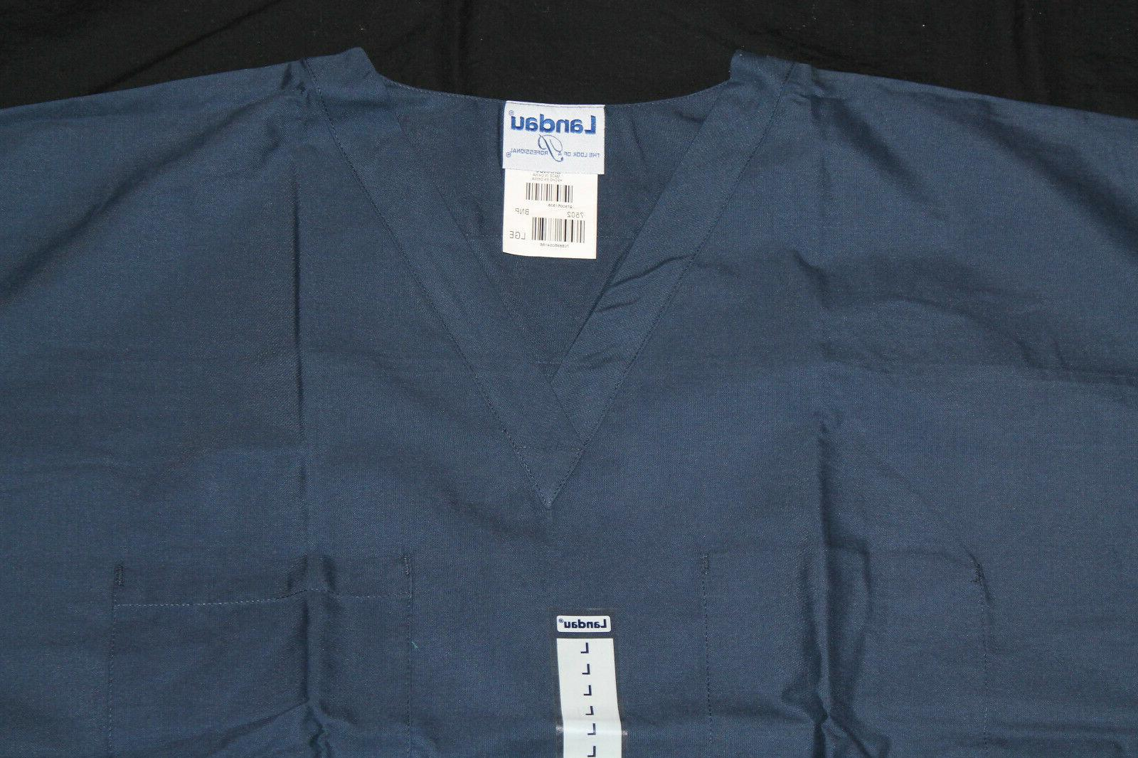 Landau Scrubs Size M 7502