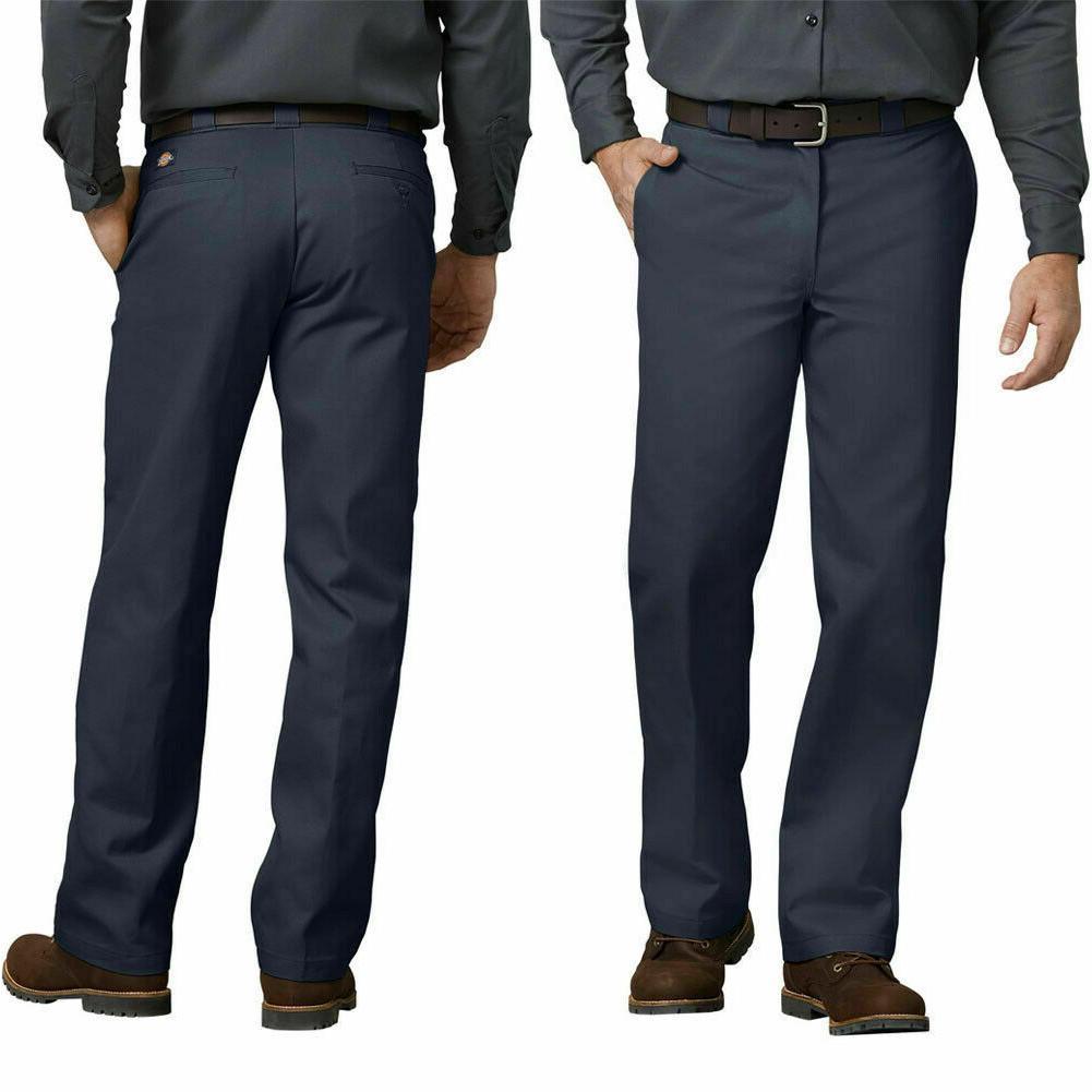 Dickies Original Fit Work Trousers Pants