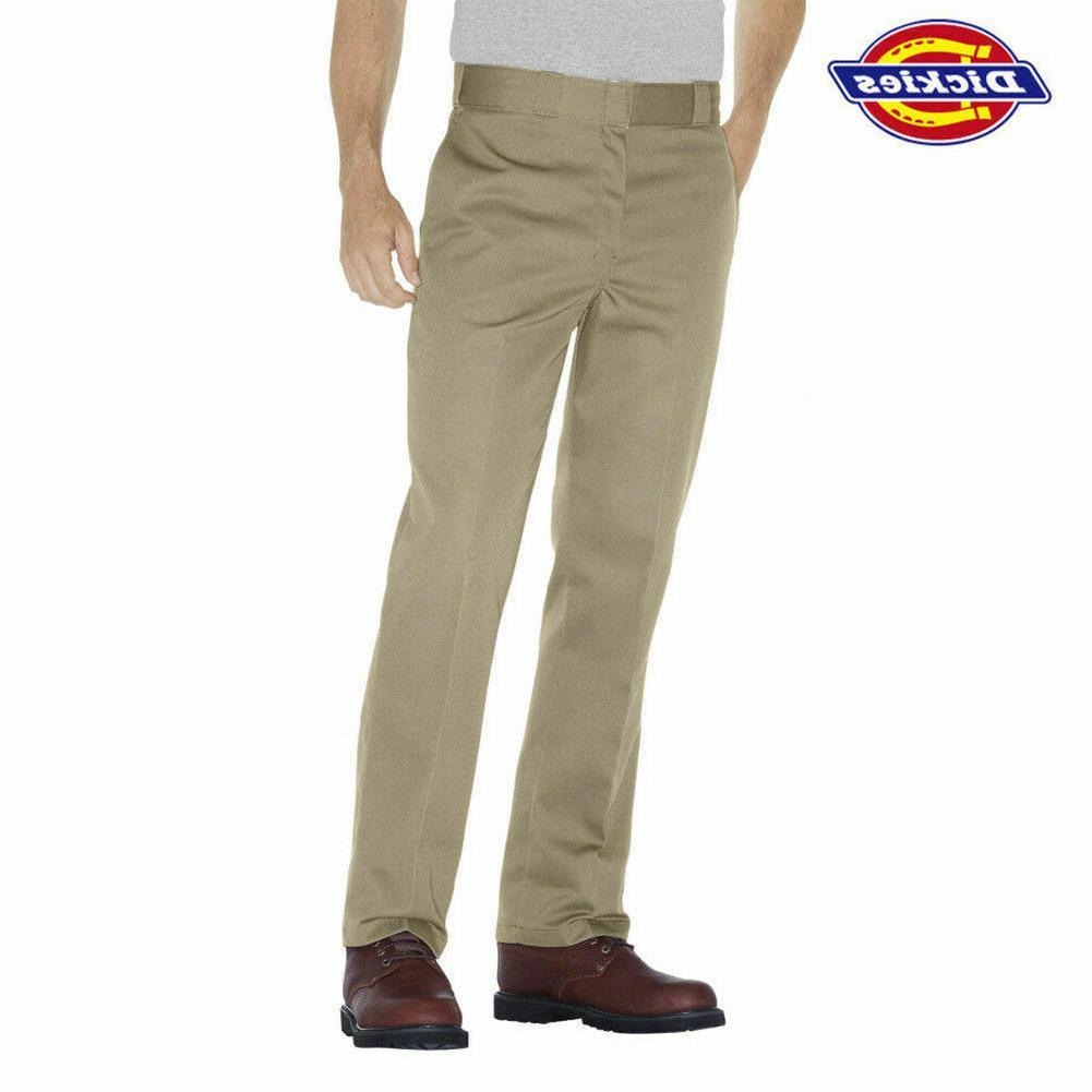 DICKIES Pants Fit School Trousers