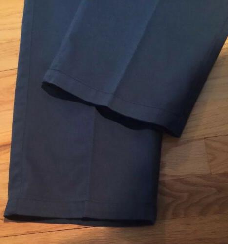 Carhartt Men's Blended Work Pant B290 Navy 38 Blue