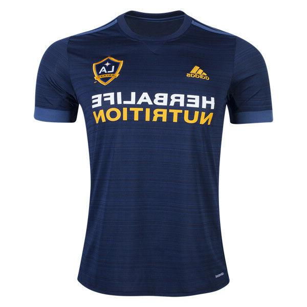 men s la galaxy 2017 home jersey