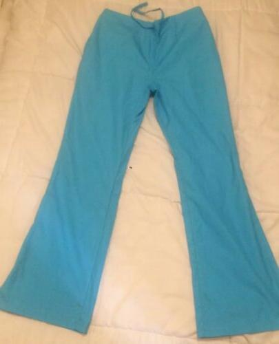 Natural Uniforms, Flare Blue Size: XS