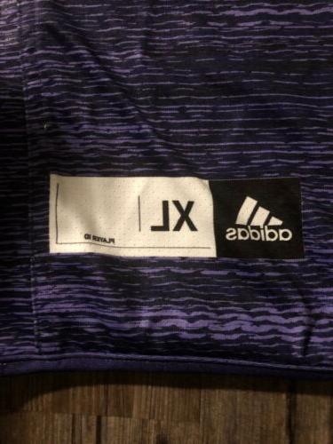 Adidas ECU Pirates Sample Jersey UNIFORM SHORTS