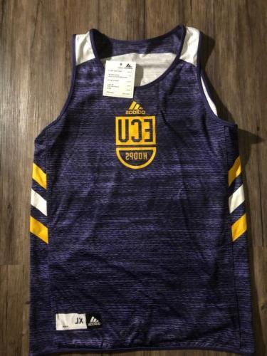 Adidas NCAA ECU Jersey UNIFORM