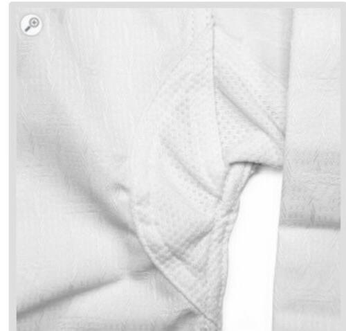 New Adidas Master II TAEKWONDO 3 Stripes