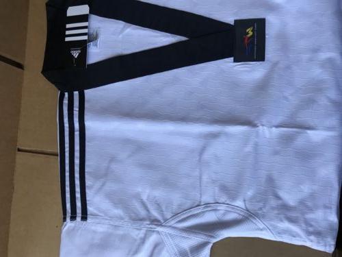New Adidas Grand Master II TAEKWONDO WITH 3