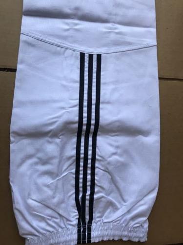 New Adidas Grand II TAEKWONDO UNIFORM 3 Stripes