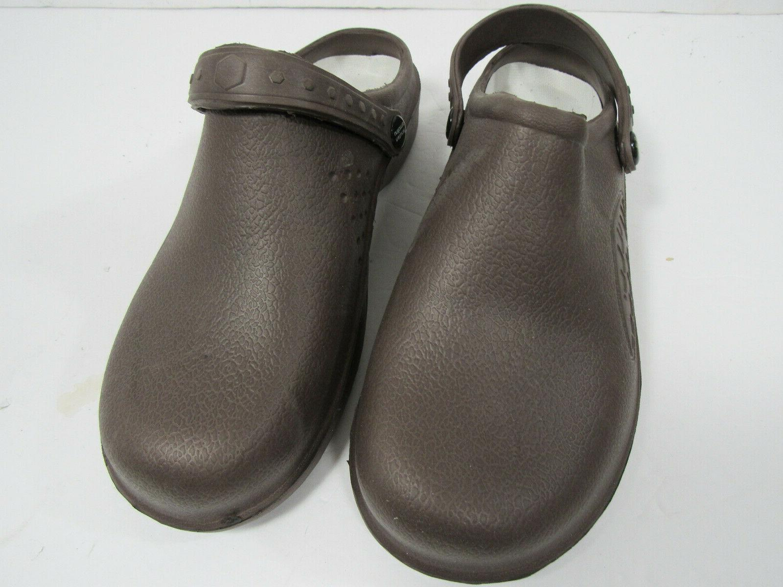 Natural Womens Comfortable Shoes Sz