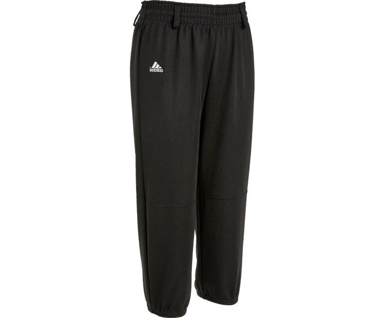 nwt youth triple stripe pull up pants