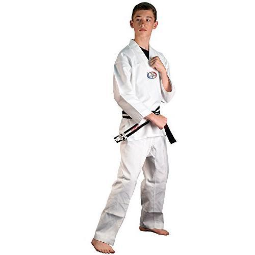 oz ultra light tae kwon
