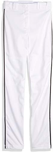 Champro Pro-Plus Open Bottom Pant with Piping - Youth