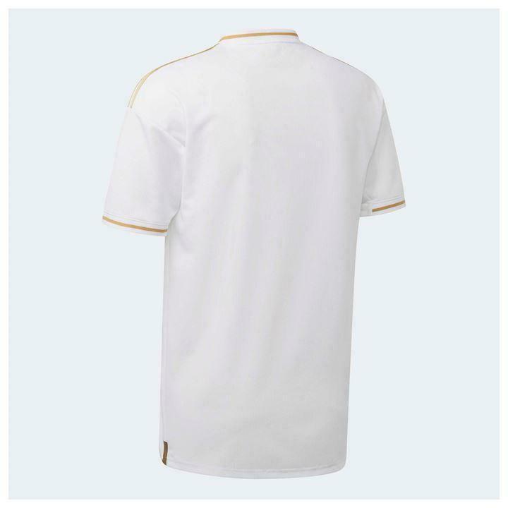 Adidas Madrid 15 Set of Soccer Uniform 2019-20