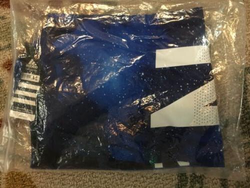 Adidas Real EA Uniform 24 Special Edition