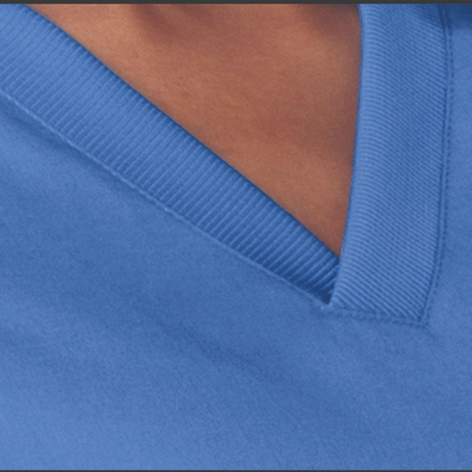 Cherokee Scrubs Uniform Workwear Fit V-Neck Top