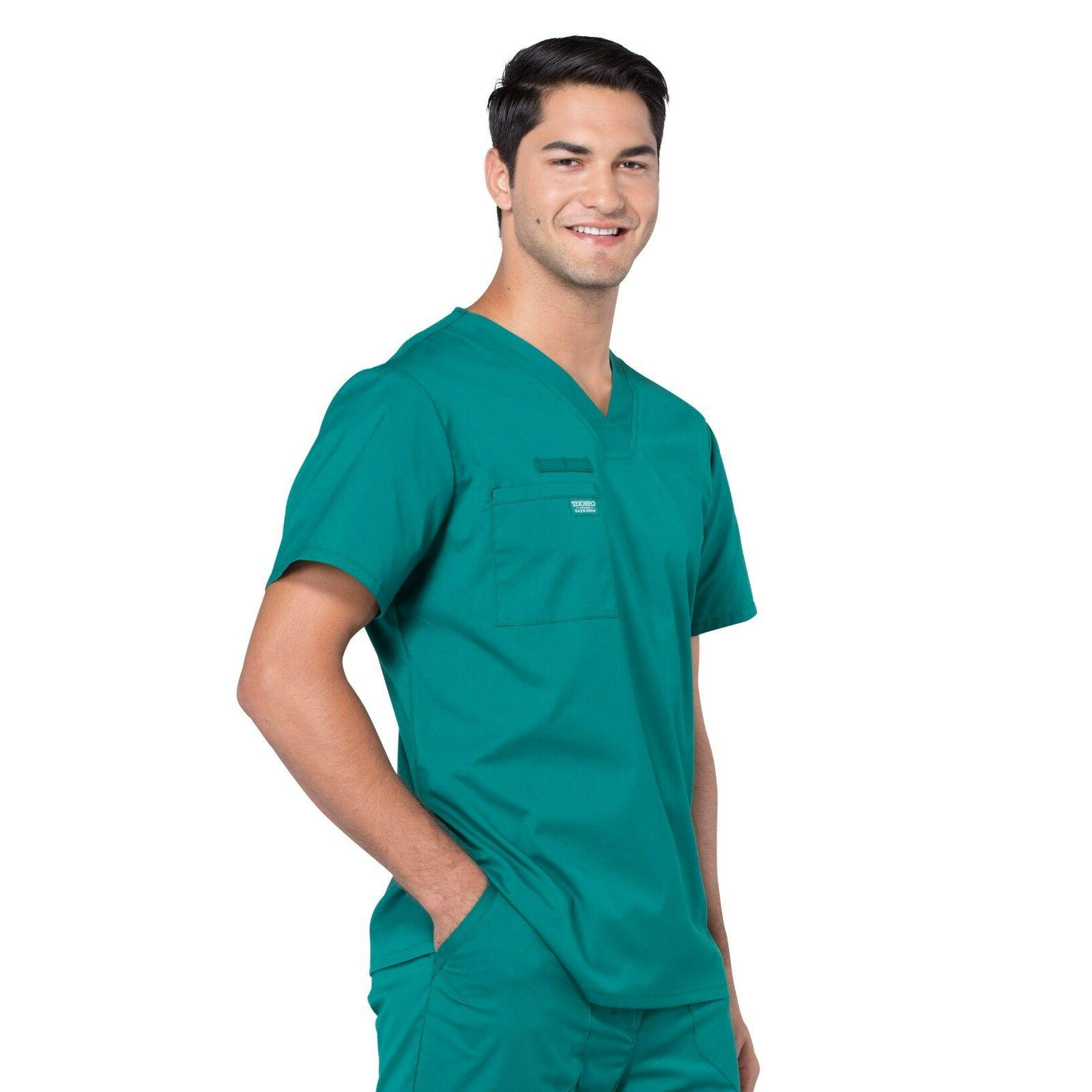 Cherokee Scrubs PROFESSIONAL Medical V-Neck WW675
