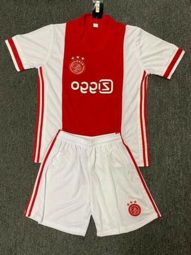 Set of Soccer Uniform!! With Name, And Home 3rd