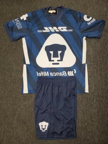 Set Soccer Team Uniform!! #s 3rd 😁
