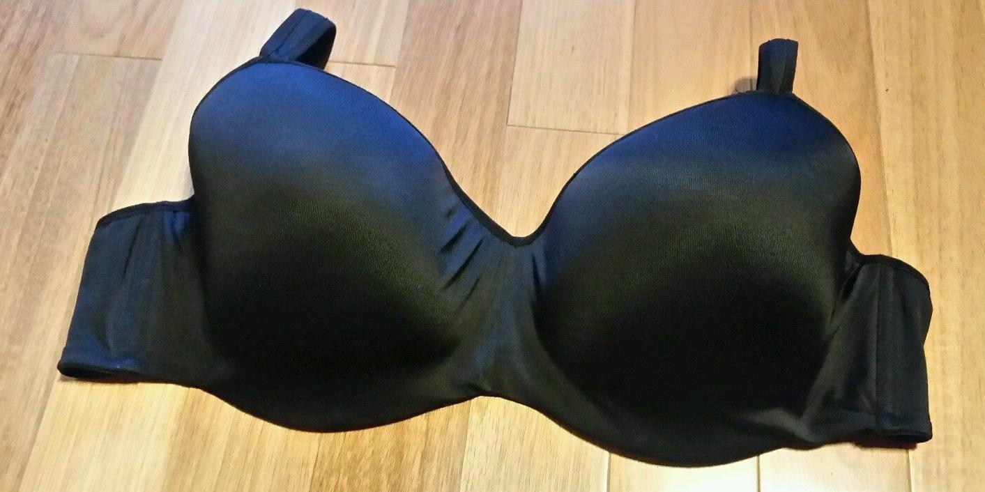 NUDE UNDERWIRE - D DD