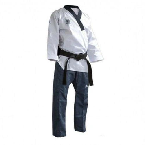 Adidas Taekwondo Poomsae Uniform Female