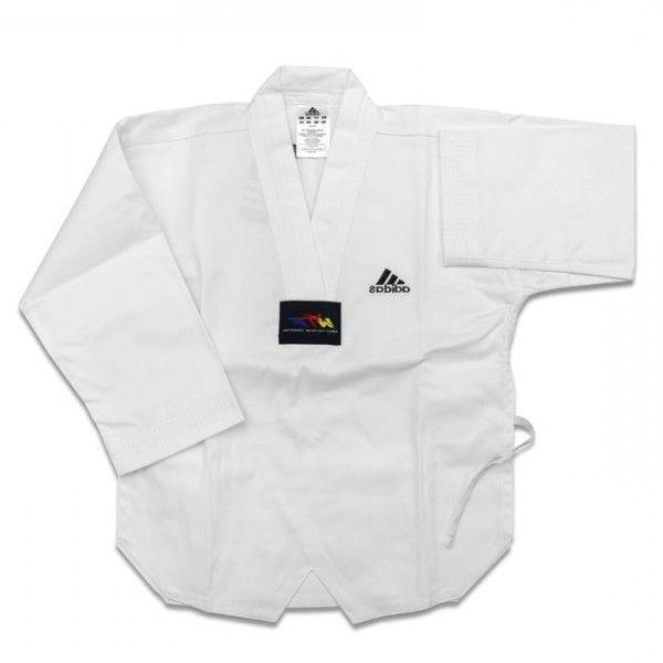 Taekwondo Taekwondo Set Sizes-WTF